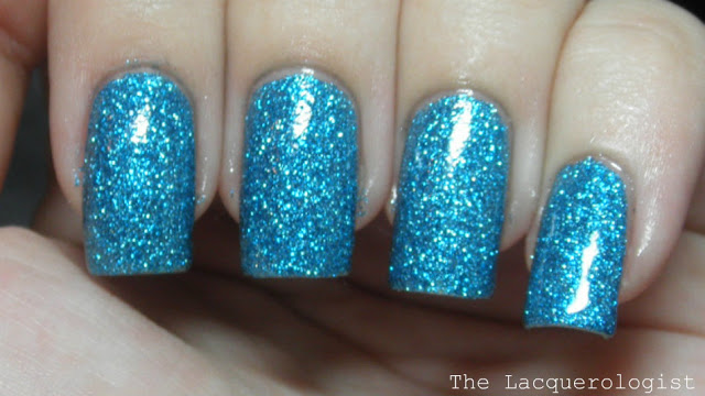 butter LONDON Scallywag! Swatches and Review • Casual Contrast