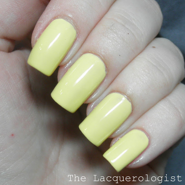 butter LONDON Sweetie Shop Bespoke Lacquers: Swatches and Review • Casual Contrast
