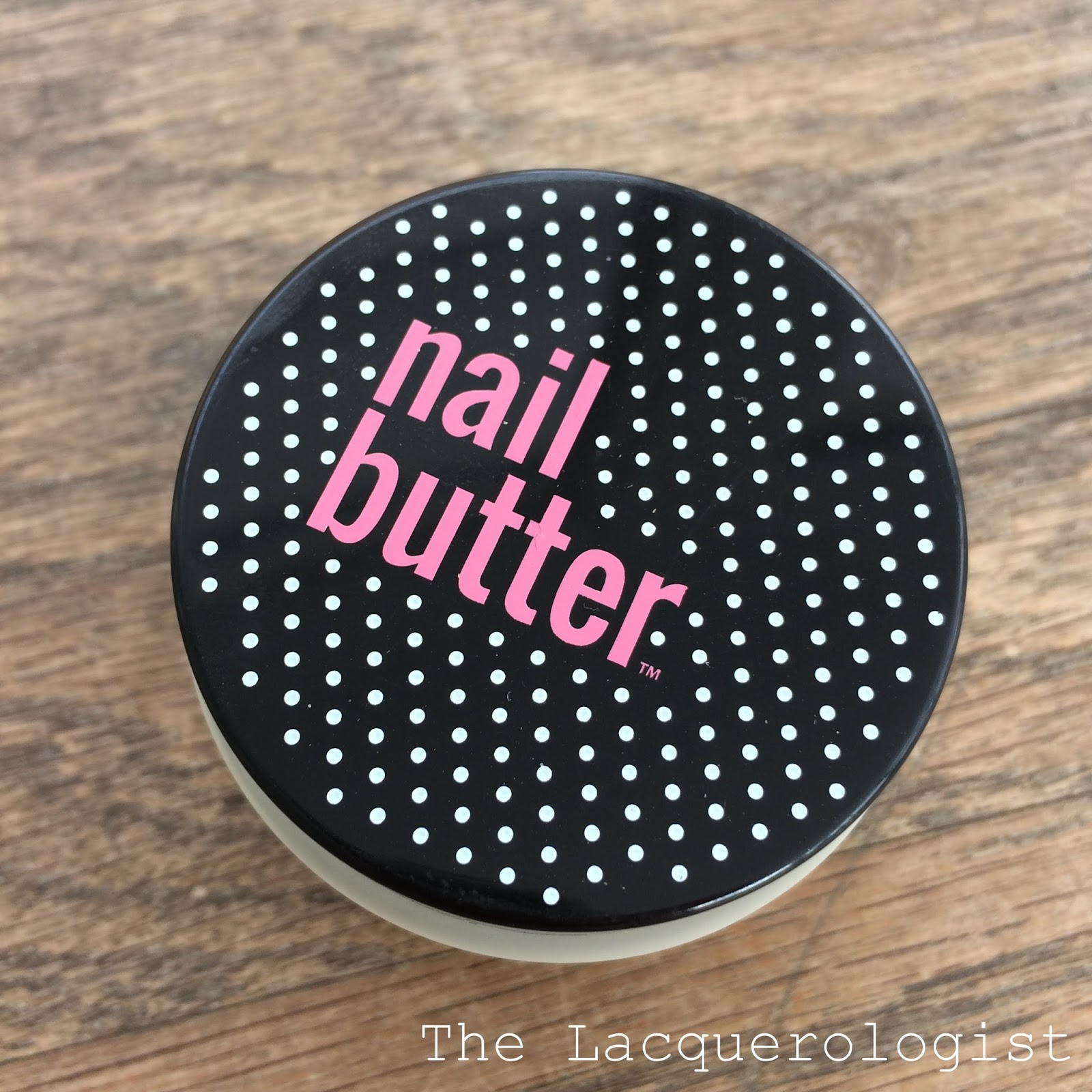 Nail Butter: My Experience & Review! • Casual Contrast