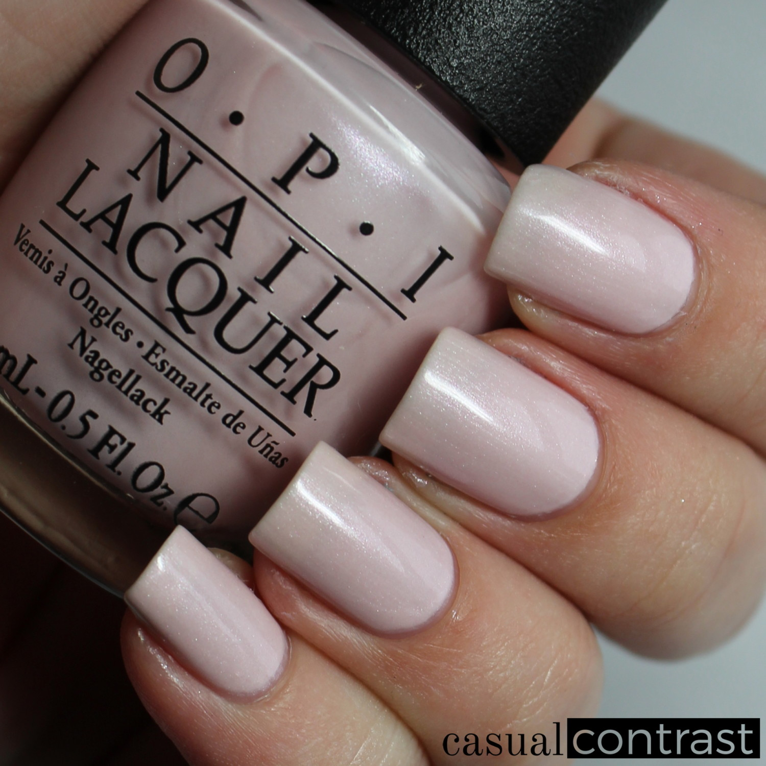 Top Nail Color 2016: OPI New Orleans Collection: Swatches & Review!
