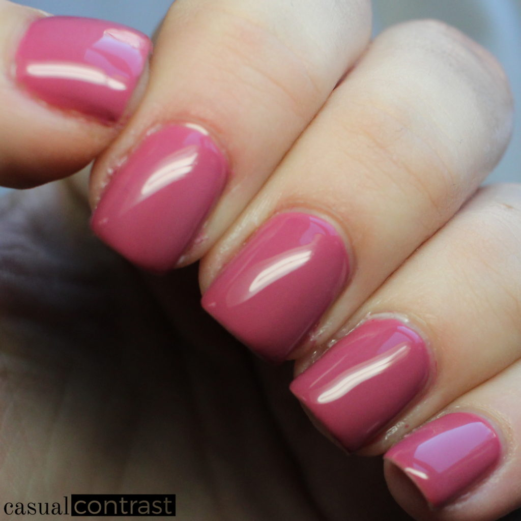 Lechat Perfect Match Mood Color Changing Gel Polish
